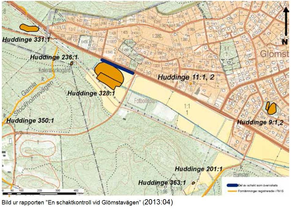 Bild ur arekologisk rapport 2013kolon04